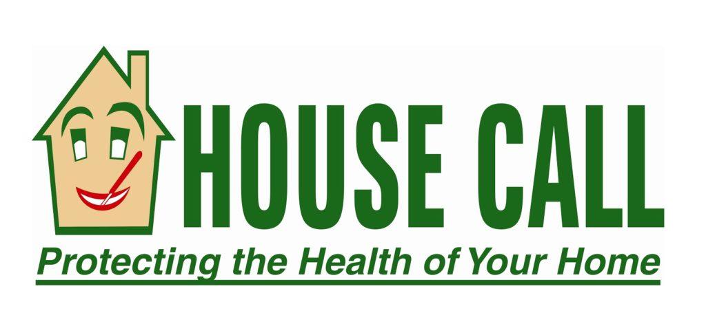 House call logo