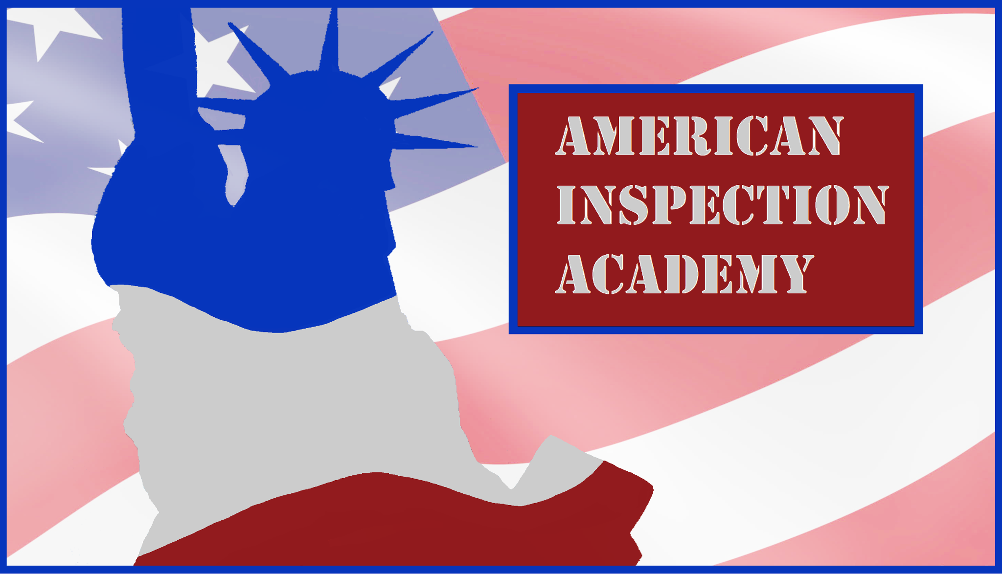 american inspection academy home inspection training school logo