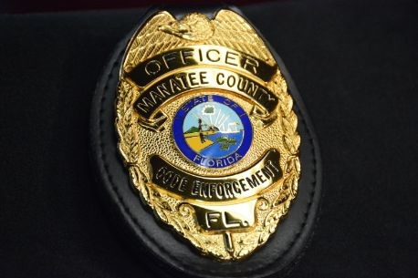 pic of badge