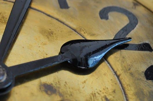 pic of clock