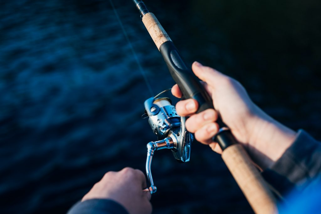 fishing for more business for your home inspection company