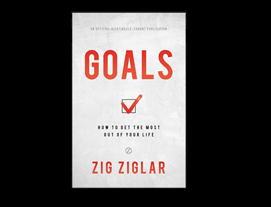book about setting goals in our home inspection business