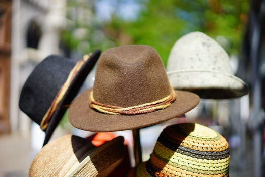 pic of hats