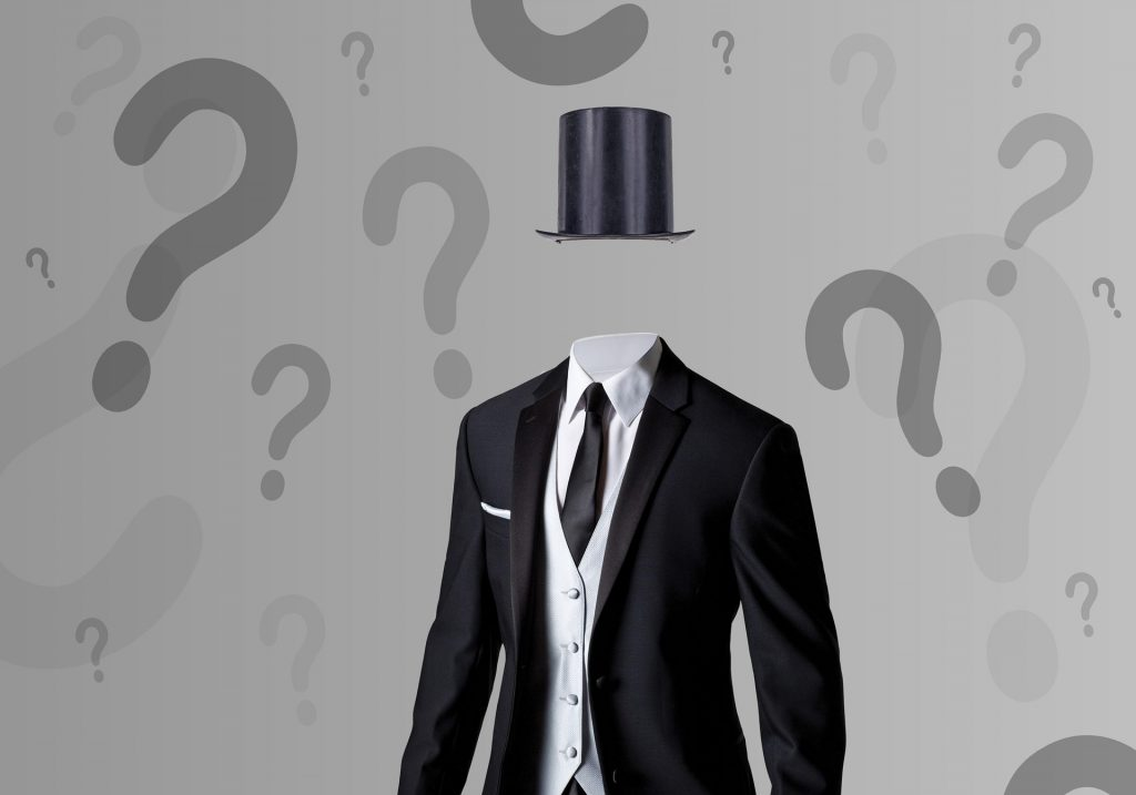 are you invisible in your home inspection career