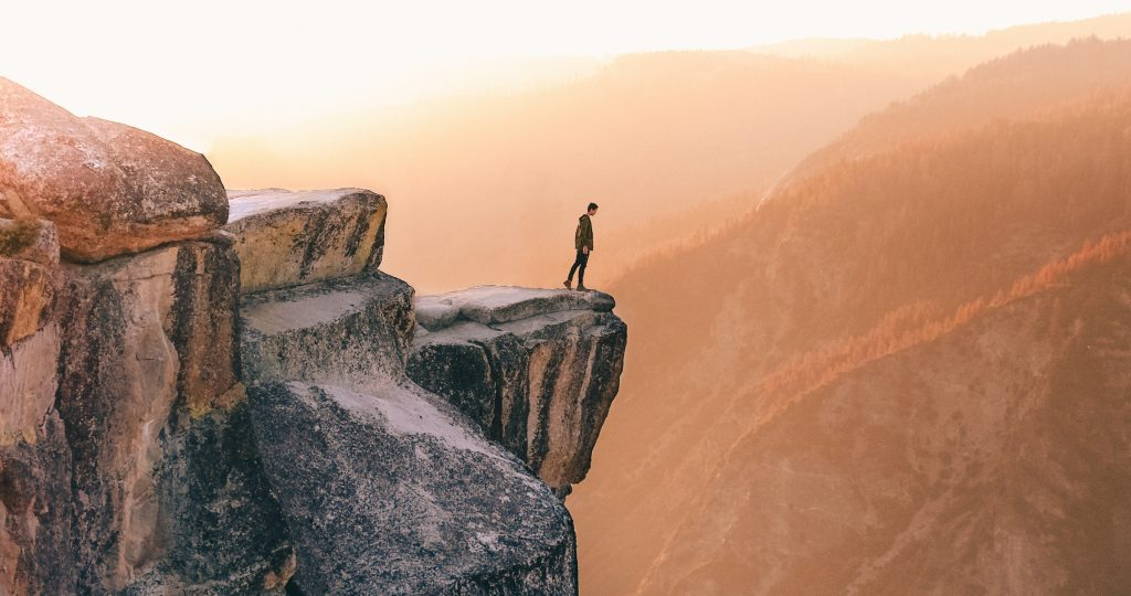 stepping out onto the ledge of upgrading our home inspection business
