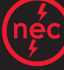 pic of nec logo