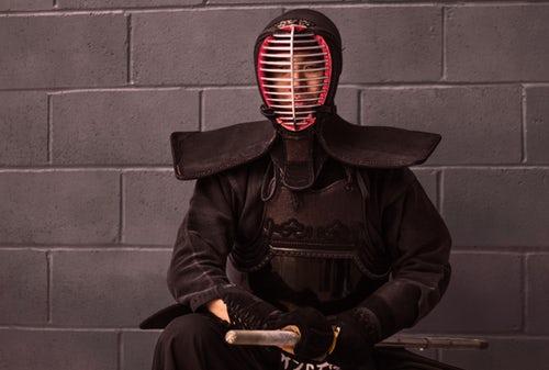 pic of a ninja