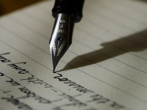 writing down your goals for your home inspection business