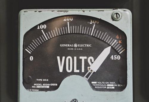 pic of power gauge