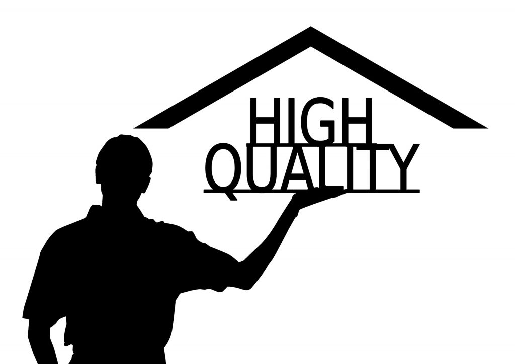 providing a high quality home inspection report product