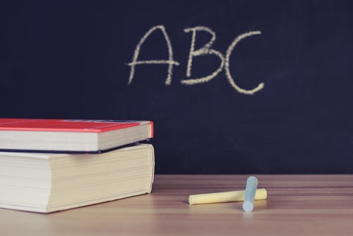 teaching the abc's of home inspection