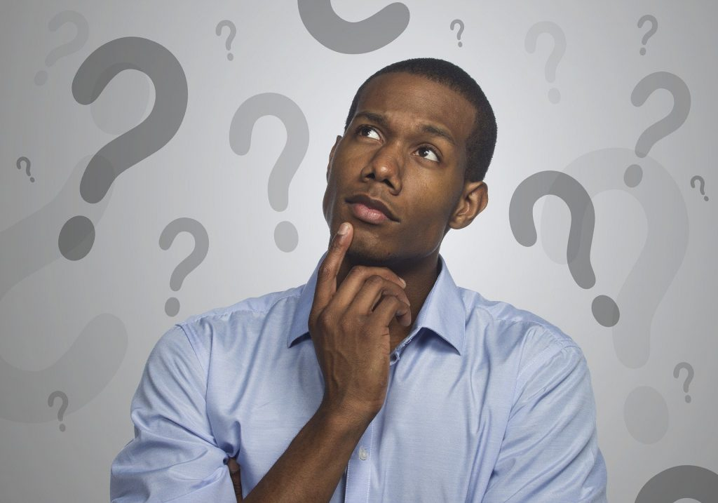 thinking about why we don't follow up with our home inspection clients